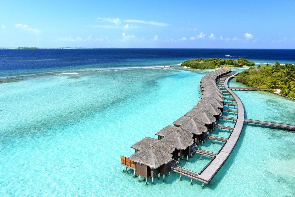 Maldivas - Watervilla