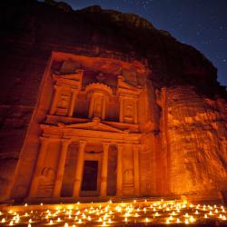 Oferta de viaje Jordania Fascinante