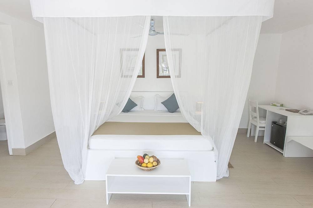 Hotel Dhow inn Zanzibar, confortable y bonito