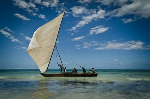 Zanzíbar, la isla secreta