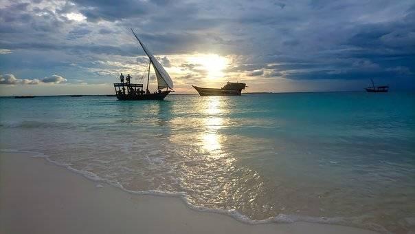 Zanzíbar, la isla perfecta