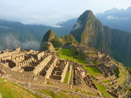 FIN DE AÑO EN PERU