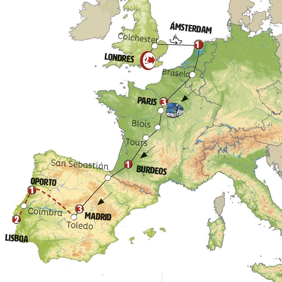 Europa Moderna