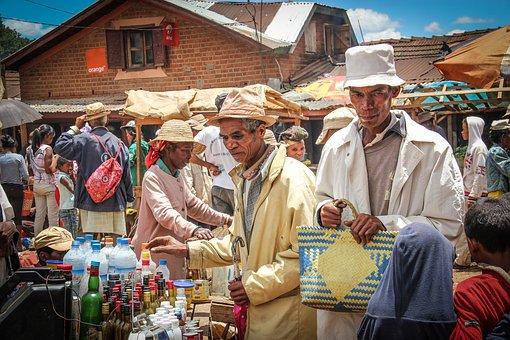 MADAGASCAR MIARAHABA