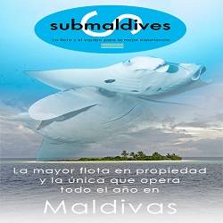 MALDIVAS Buceo vida a bordo