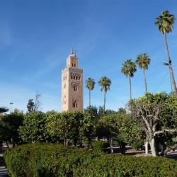 Kotubia Marrakech