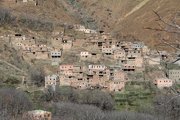 Subida al Toubkal, Viajes de aventura y trekking
