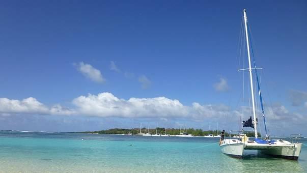 deportes en isla Mauricio