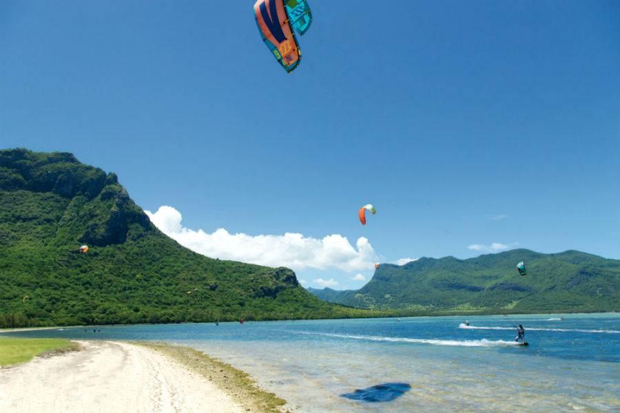 Isla Mauricio diversión