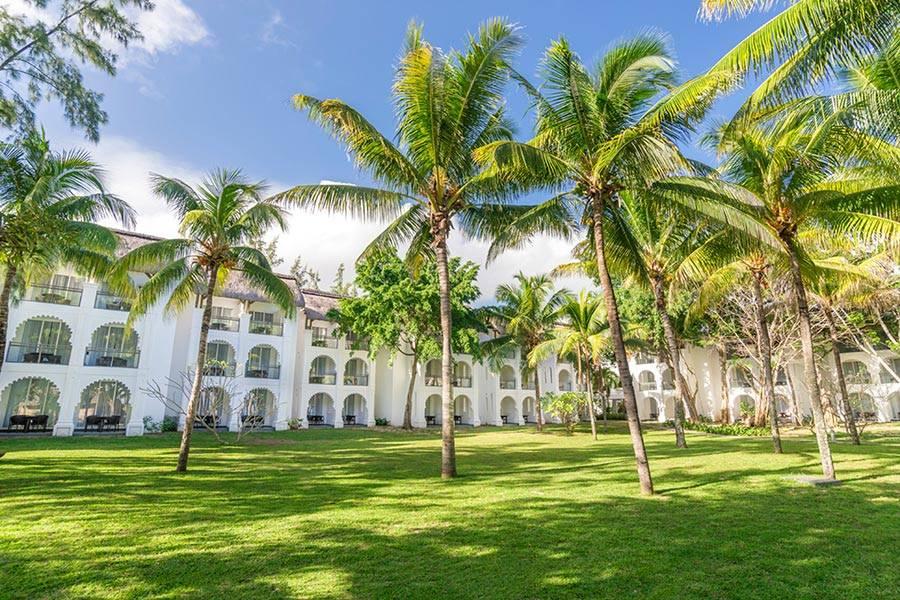 Riu Creole exteriores
