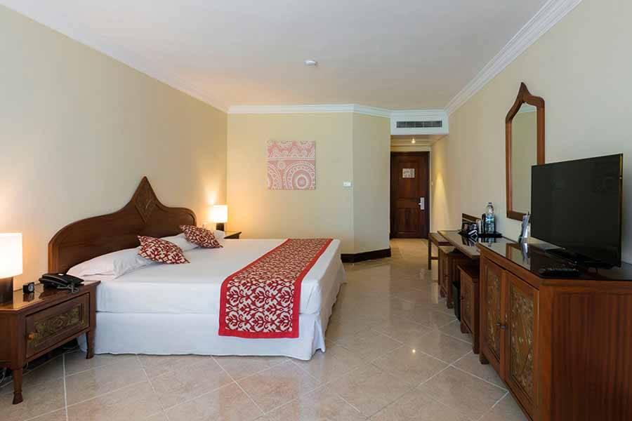 Habitación Riu Creole