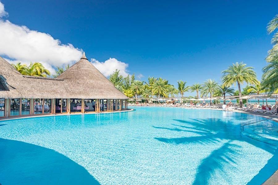Riu Creole hotel