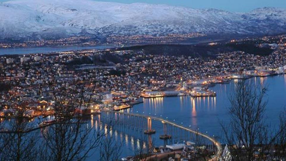 Circuito de 8 dias, Tromso, O Cabo Norte e Kirkenes, com ou sem voo desde Lisboa