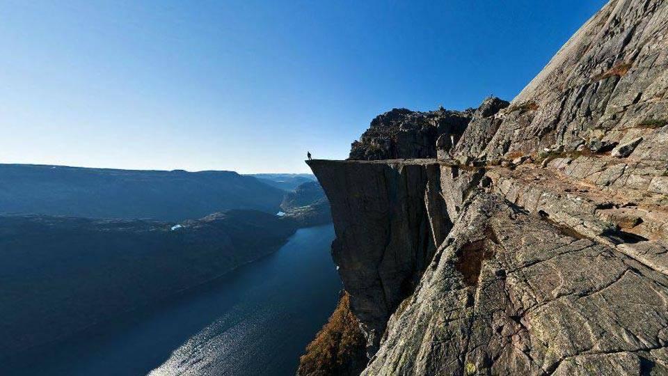 Noruega-Stavanger