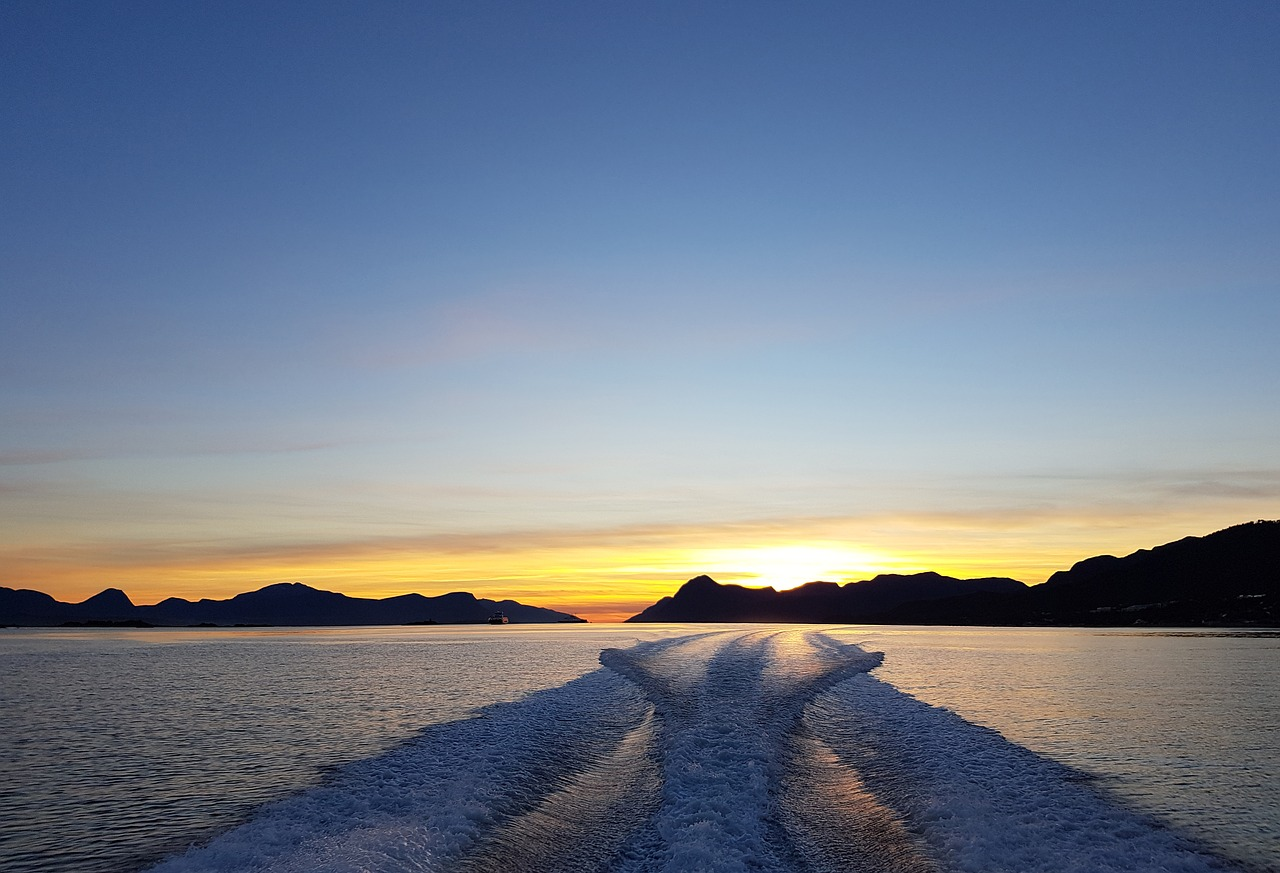 Molde Noruega