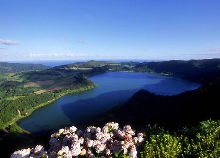 Ilha São Miguel