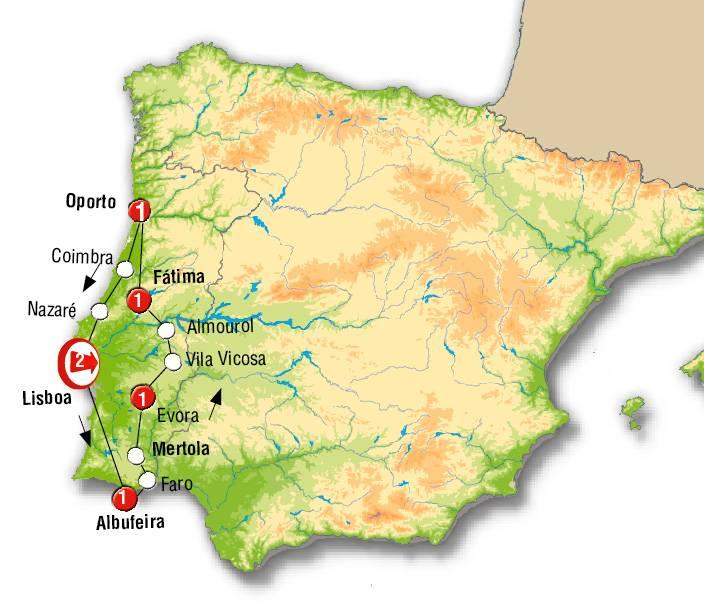 Visión Portuguesa