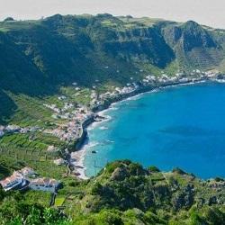 PORTUGAL - Buceo en Azores, Madeira, Algarve, etc