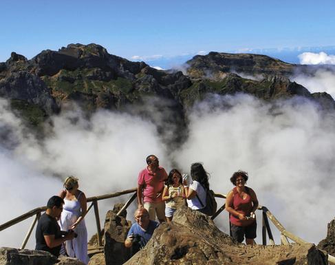 Picos de Madeira