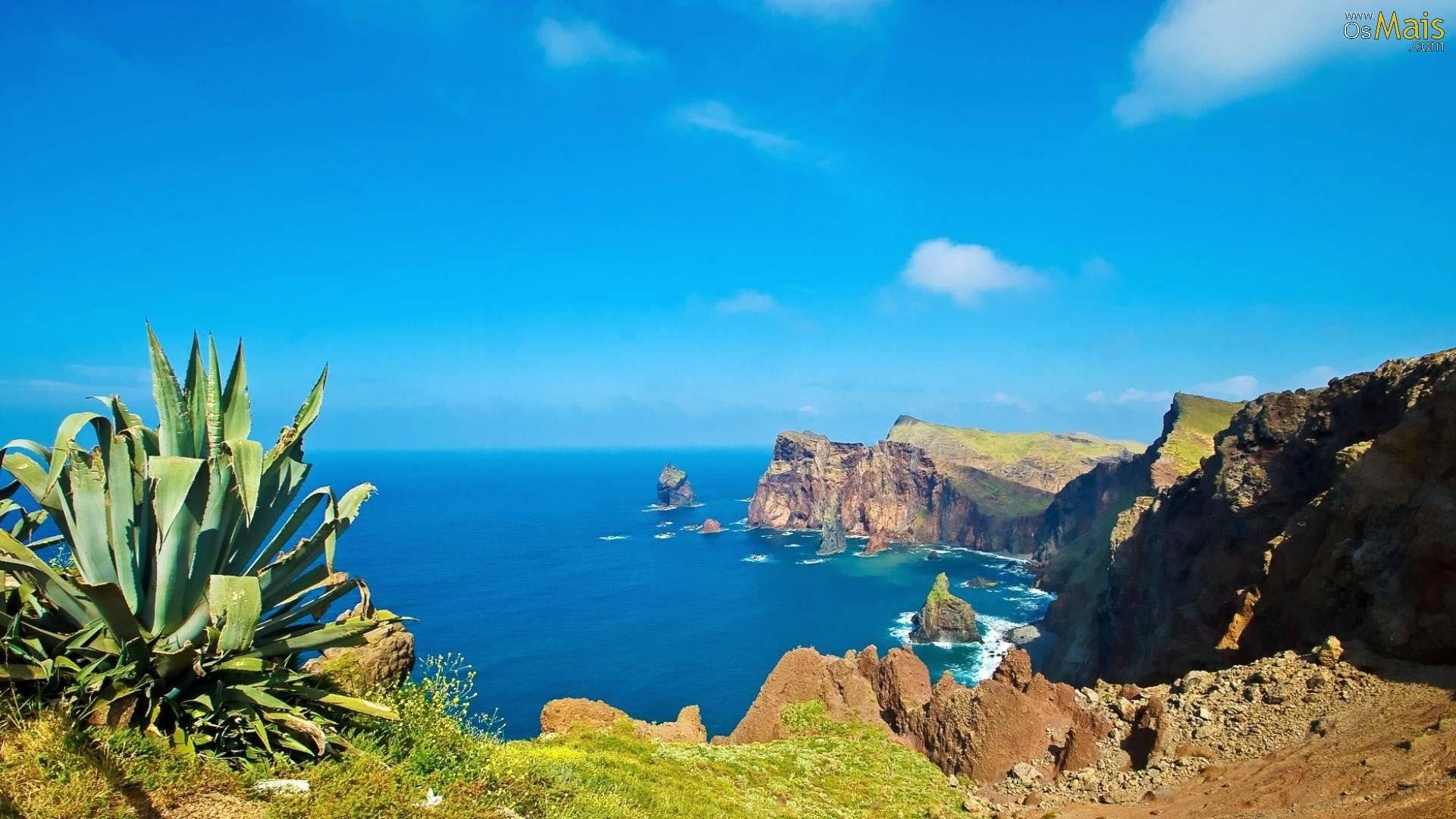 Oferta de Viagen Ilha da Madeira