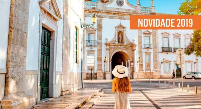 Circuito Algarve : Lusoviagens promoções de viagem circuito exclusivo