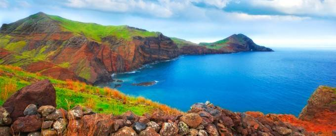 Madeira&Porto Santo