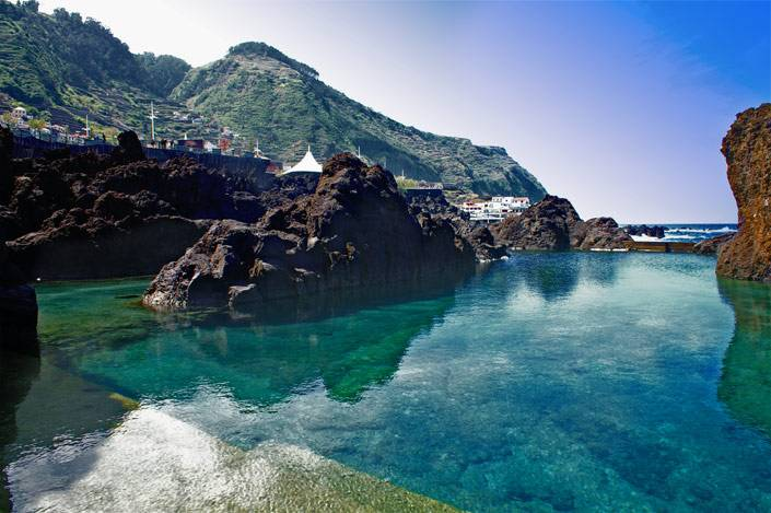 Excursión Porto Moniz