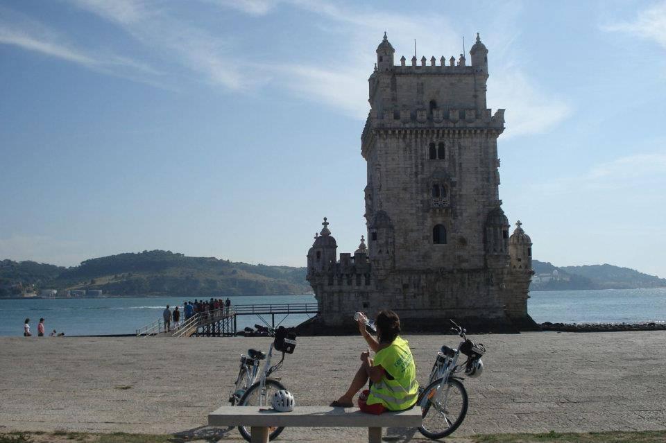 torre de belem rent