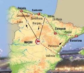 Cantabria e barcelona
