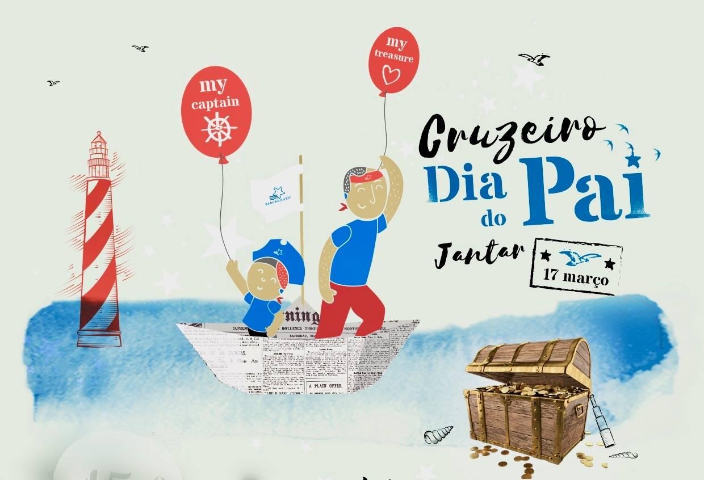 Cruzeiro Dia do Pai