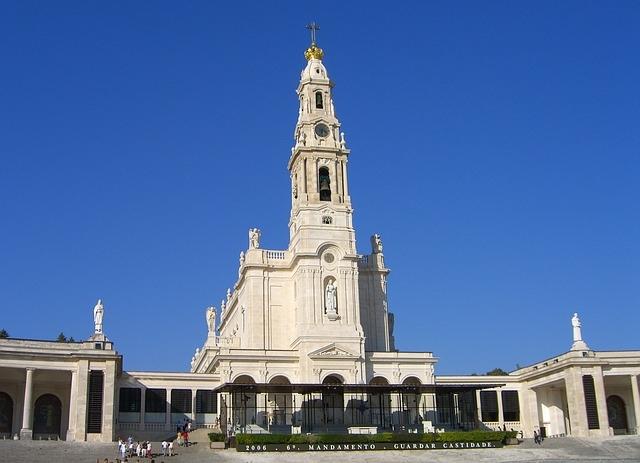 viaje cultural portugal monumental y fatima