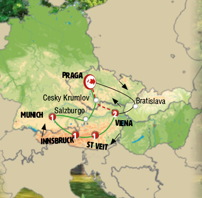 Republoia Checa