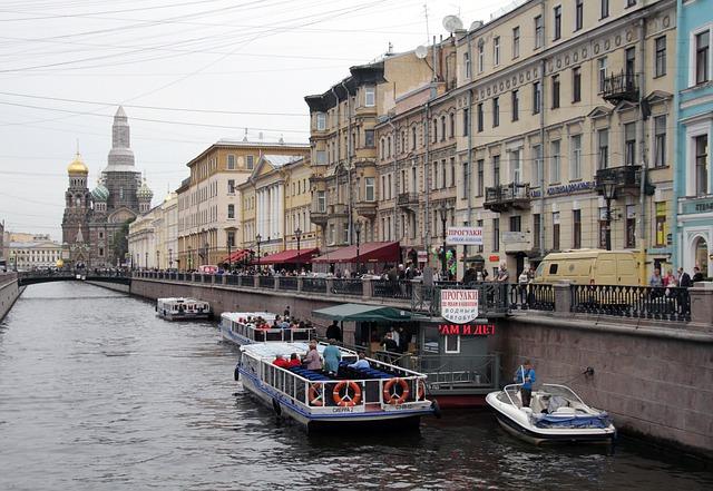 san petersburgo rusia sep 20