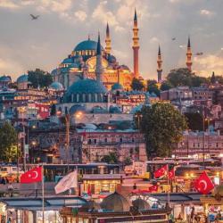 Oferta de viaje Turquía Fascinante