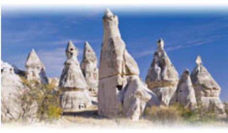 Tour de 5 dias por Estambul y Efeso salidas los Viernes de Estambul
