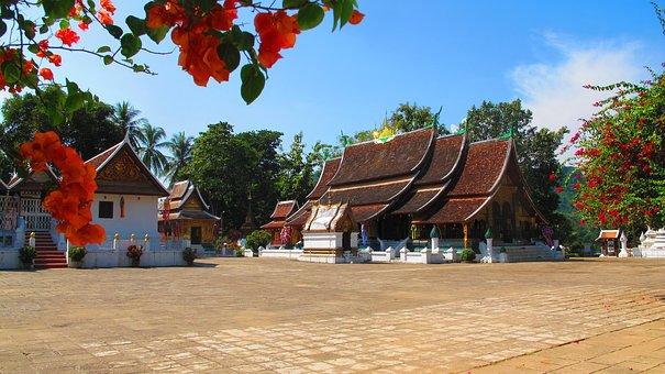 VIETNAM Y LAOS